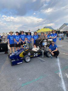 Pelli Motorsports team